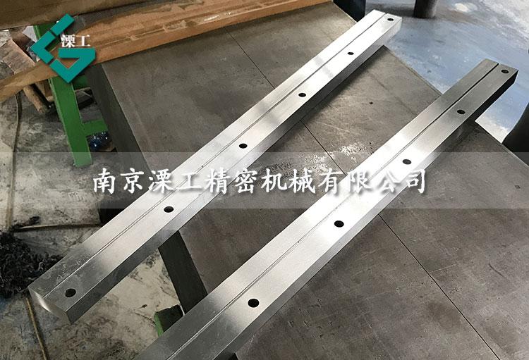 燕尾槽拖板滑块