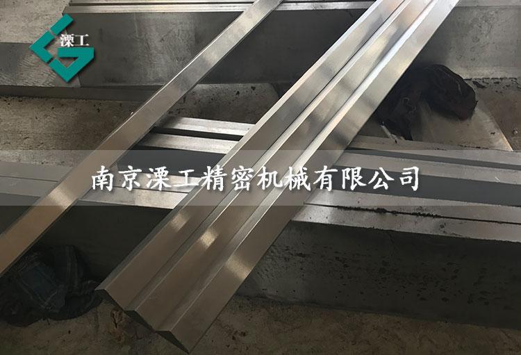 端面铣边机直线555彩票网网站滑块